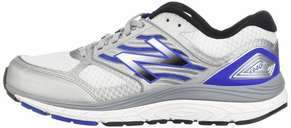 buy popular 1bc33 8de9b New Balance 1340 v3 White Blue