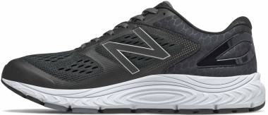 New Balance 840 v4 - BLACK (M840BK4)