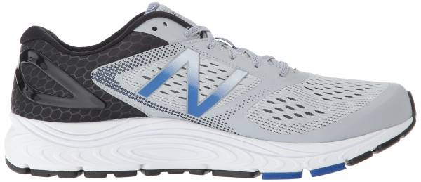 New Balance 840 v4 Grey/Blue