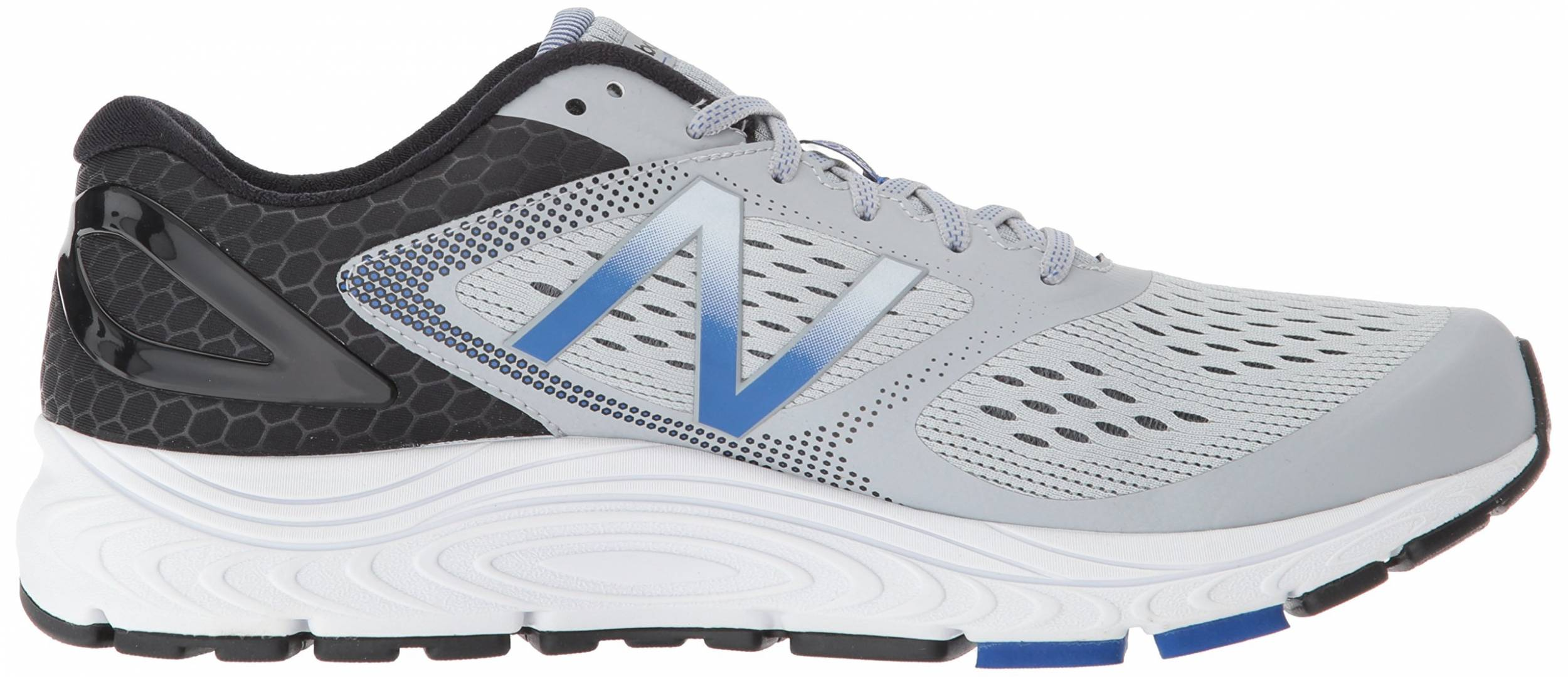 $125 + Review of New Balance 840 v4