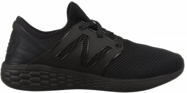 f4cd2a1e62e1a 7 Reasons to/NOT to Buy New Balance Fresh Foam Cruz v2 Sport (Jul 2019) |  RunRepeat