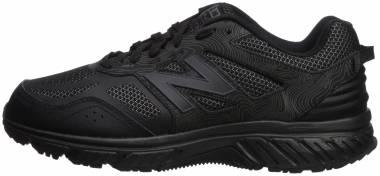 New Balance 510 v4  - Black