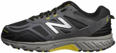 New Balance 510 v4  - Castlerock Black (MT510LC4)