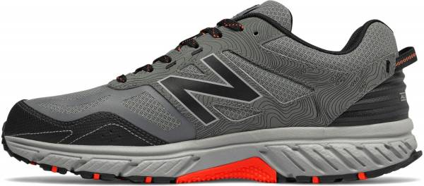 97 + Review of New Balance 510 v4
