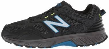 New Balance 510 v4  Black Men