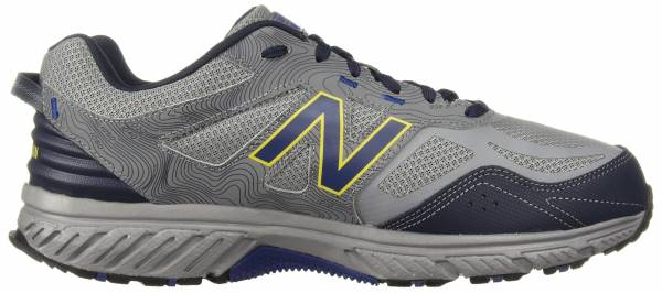 new balance v4 trail