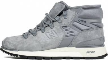 New Balance Niobium Grey Men