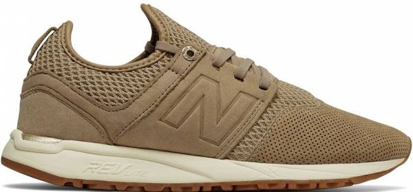 5ffa62ba238d2 10 Reasons to/NOT to Buy New Balance 247 NB Grey (Jul 2019) | RunRepeat