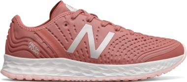 New Balance Fresh Foam Crush - Pink (WXCRSPR)