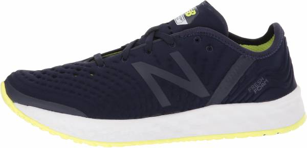 New Balance Fresh Foam Crush - Blue (WXCRSPS)
