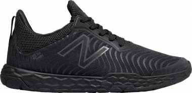 New Balance Fresh Foam 818 v3 - Black Black Magnet Bg3 (MX818BG3)
