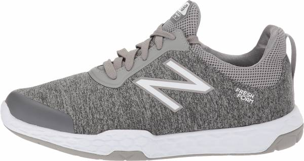 New Balance Fresh Foam 818 v3 - Grey (MX818CS3)