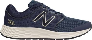 New Balance Fresh Foam 1165 - Navy (W1165PM)