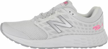 New Balance Fresh Foam 1165 Grey/White Men