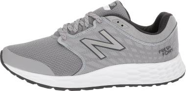 New Balance Fresh Foam 1165 - Grey (W1165GY)