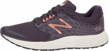 New Balance Fresh Foam 1165 - Elderberry with Daybreak & Copper (W1165PP)