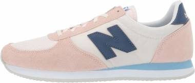 New Balance 220 - Pink Oyster Pink Oyster Pink