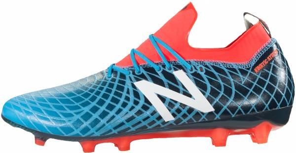 New Balance Tekela Pro Firm Ground - Blue (MSTPFPG1)