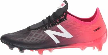 New Balance Furon 4.0 Pro Firm Ground - Red (MSFPFBC4)
