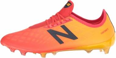 New Balance Furon 4.0 Pro Firm Ground - Orange (MSFPFFA4)