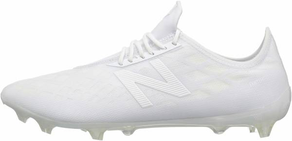 New Balance Furon 4.0 Pro Firm Ground - White (MSFPFTW4)