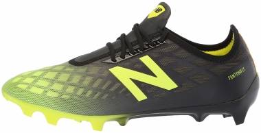 New Balance Furon 4.0 Pro Firm Ground - Limeade (MSFLFLB4)