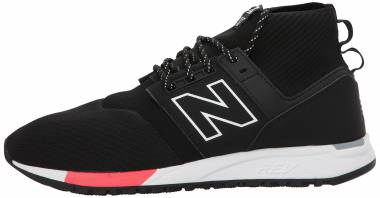 New Balance 247 Mid - Black