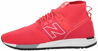 New Balance 247 Mid Red Men