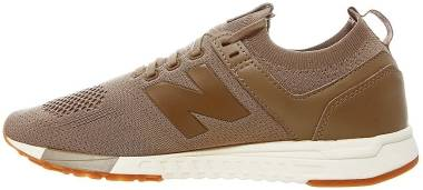 New Balance 247 Decon - Beige (MRL247DT)