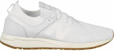 New Balance 247 Decon - White