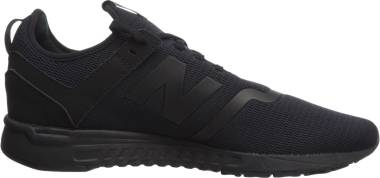 New Balance 247 Decon - Black/Black (MRL247DA)