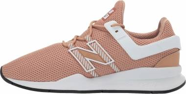 New Balance 247 Decon - Pink (MS247DEB)