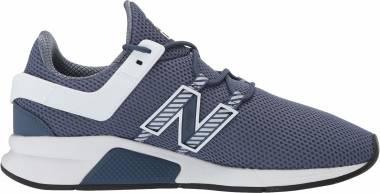 New Balance 247 Decon - Blue (MS247DEC)