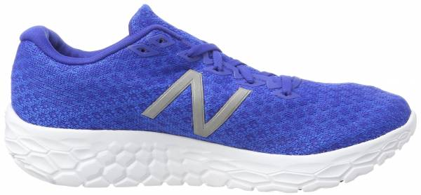 4c114cb402753 New Balance Fresh Foam Beacon Blue (Electric Blue Team Royal White Lt)