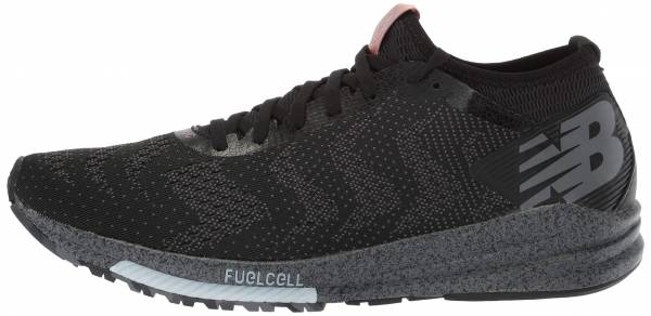 New Balance FuelCell Impulse - Black/Copper