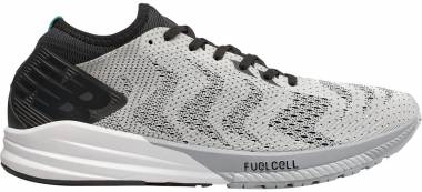 New Balance FuelCell Impulse - Grey (MFCIMWG)