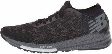 New Balance FuelCell Impulse - Black (WFCIMX)