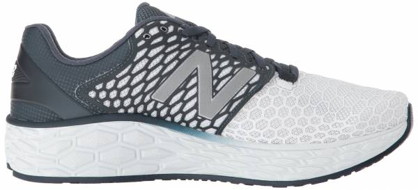 New Balance Fresh Foam Vongo v3 White (White/Petrol/Flame Wp3)