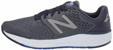 New Balance Fresh Foam Vongo v3 - Grey (MVNGOMM3)