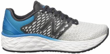 New Balance Fresh Foam Vongo v3 - Bianco Light Aluminum Orca Deep Ozone Blue Dm3 (MVNGODM3)