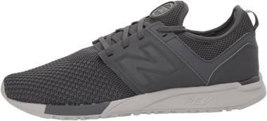 New Balance 247 Knit - Grey