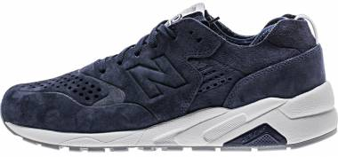 New Balance 580 Deconstructed - Navy
