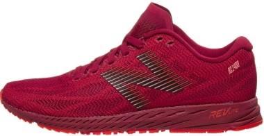 New Balance 1400 v6 - Red (W1400NC6)