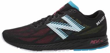 New Balance 1400 v6 - Black/Polaris (W1400BC6)