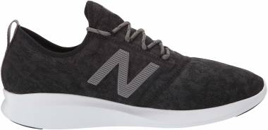 New Balance FuelCore Coast v4 - Black (MCSTLCB4)