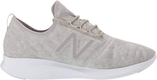 New Balance FuelCore Coast v4 - Earth Light Cliff Grey North Sea