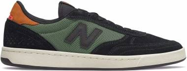 New Balance 440 - Black (M440JBG)