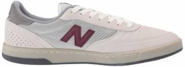 New Balance 440 - White (M440DBL)