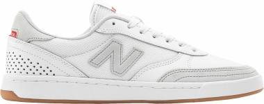 New Balance 440 - White / Red (M440WWR)