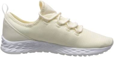 New Balance Fresh Foam Arishi Sport - White (WARIAHA1)
